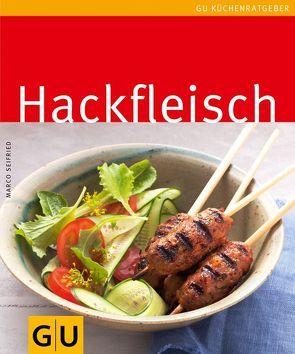Hackfleisch von Seifried,  Marco