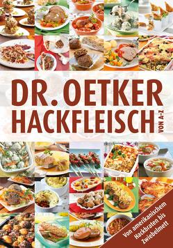 Hackfleisch von A-Z von Dr. Oetker