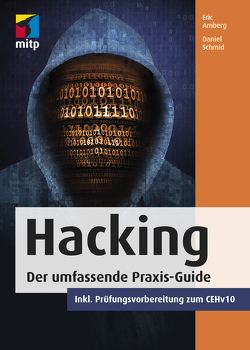 Hacking von Amberg,  Eric, Schmid,  Daniel