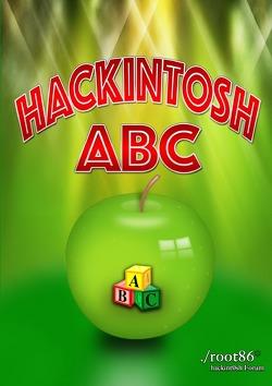 Hackintosh ABC von Hachmeyer,  Patrick