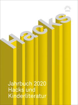 Hacks Jahrbuch 2020 von Hacks,  Peter, Köhler,  Kai