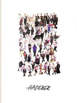 Haderer Kunstkassette von Haderer,  Gerhard