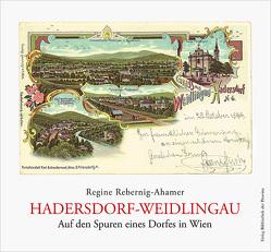 Hadersdorf-Weidlingau von Rebernig-Ahamer,  Regine
