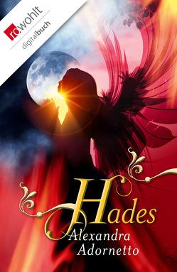 Hades von Adornetto,  Alexandra, Fiedler-Tresp,  Sonja