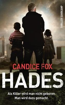 Hades von Burger,  Anke Caroline, Fox,  Candice