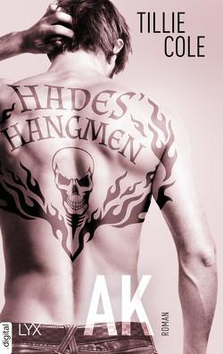Hades' Hangmen – AK von Cole,  Tillie