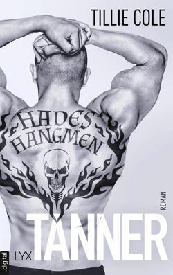 Hades' Hangmen – Tanner von Cole,  Tillie