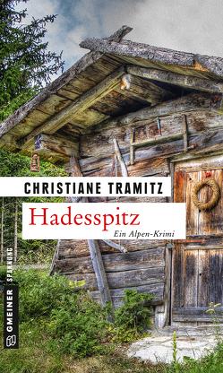 Hadesspitz von Tramitz,  Christiane