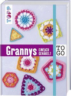 Häkeln to go: Granny Squares von Roland,  Heike, Thiemeyer,  Anne