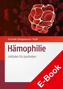 Hämophilie von Escuriola-Ettingshausen,  Carmen, Kraft,  Nico