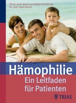 Hämophilie von Kurnik,  Karin, von Depka Prondzinski,  Mario