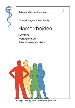 Hämorrhoiden von Schmidt-Voigt,  Jörgen