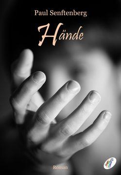 Hände von Senftenberg,  Paul