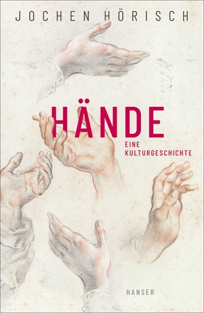 Hände von Hoerisch,  Jochen