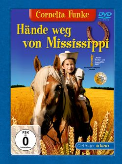 Hände weg von Mississippi (DVD) von Buck,  Detlev, Funke,  Cornelia, Herbst,  Christoph Maria, Mannhardt,  Zoë Charlotte, Thalbach,  Katharina