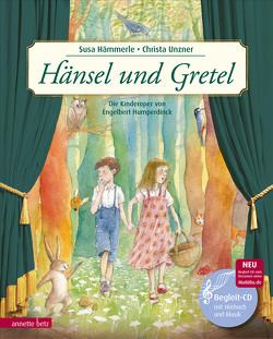 Hänsel und Gretel von Hämmerle,  Susa, Unzner,  Christa