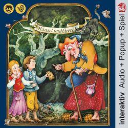 Hänsel und Gretel von Kerstin,  V. Strohm, Völtzke,  Kurt