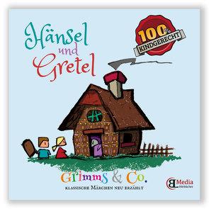 Hänsel und Gretel von Lebsuch,  Bianka