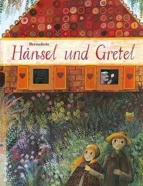 Hänsel und Gretel von Bernadette, Brüder Grimm,