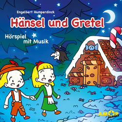 Hänsel und Gretel – Hörspiel mit Opernmusik von Mozart,  Wolfgang Amadeus, Petzold,  Bert Alexander