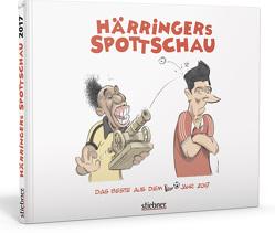 Härringers Spottschau von Härringer,  Christoph