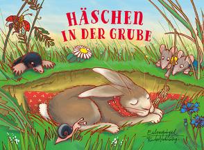 Häschen in der Grube von Fröbel,  Friedrich, Grunske,  Karoline