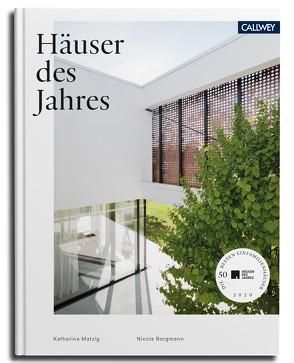 Häuser des Jahres 2020 von Borgmann,  Nicola, Matzig,  Katharina