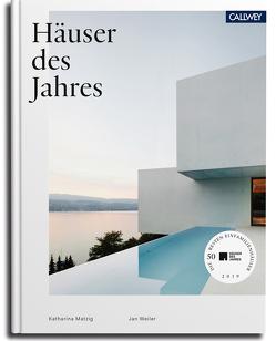 Häuser des Jahres von Matzig,  Katharina, Weiler,  Jan