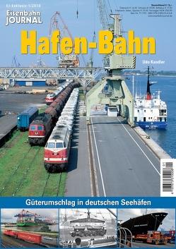 Hafen-Bahn von Kandler,  Udo