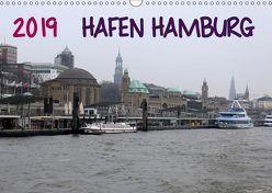 Hafen Hamburg 2019 (Wandkalender 2019 DIN A3 quer) von Dorn,  Markus