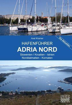Hafenführer Adria Nord von Kramer,  Axel