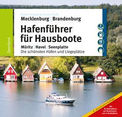 Hafenführer für Hausboote von Diesing,  Florian, Drühl,  Christin, Tremmel,  Robert, Weiss,  Sebastian