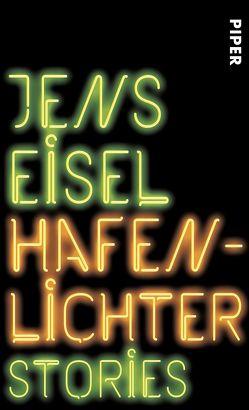 Hafenlichter von Eisel,  Jens
