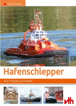 Hafenschlepper von Thienel,  Stefan