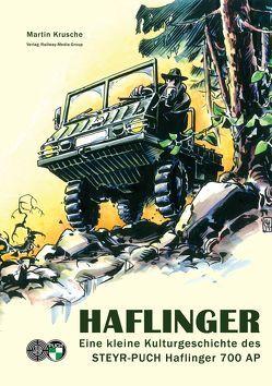 Haflinger von Martin,  Krusche