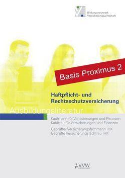 Haftpflicht- und Rechtsschutzversicherung von Grzesiak,  Uwe, Holthausen,  Hubert, Iwersen,  Sönke, Off,  Elmar, Schlinck,  Peter