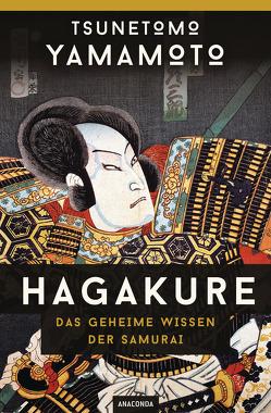 Hagakure von Yamamoto,  Tsunetomo