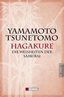 Hagakure von Eisenhofer,  Hannelore, Tsunetomo,  Yamamoto