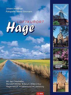 Hage von Haddinga,  Johann, Stromann,  Martin