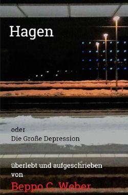 Hagen von Weber, Beppo C.
