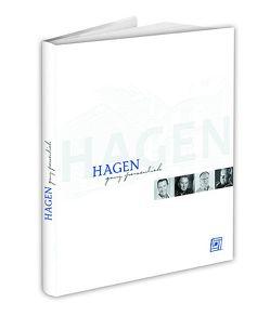 Hagen – ganz persönlich von Wendorff,  Rainer