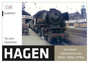 Hagen – Tor zum Sauerland