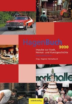 HagenBuch 2020 von Hagener Heimatbund