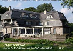 Hagener Impuls (Wandkalender 2019 DIN A2 quer) von Ebbert & Ulrich Wens,  Birgit