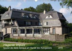 Hagener Impuls (Wandkalender 2019 DIN A3 quer) von Ebbert & Ulrich Wens,  Birgit