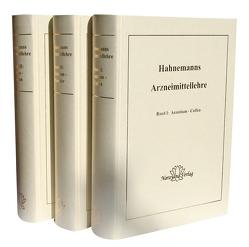 Hahnemanns Arzneimittellehre von Hahnemann,  Samuel