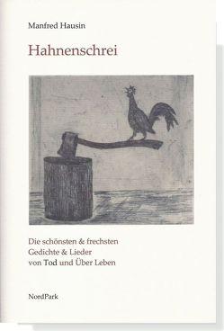 Hahnenschrei von Hausin,  Manfred, Hoop,  Hein, Krüger,  Rüdiger