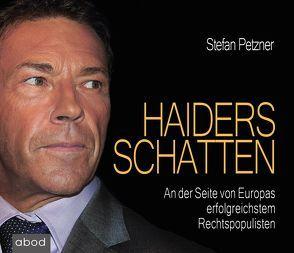 Haiders Schatten von Lühn,  Matthias, Petzner,  Stefan