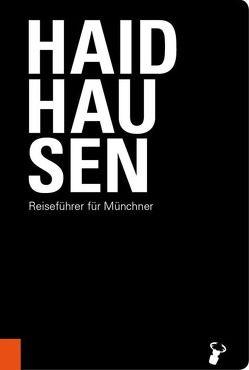 Haidhausen von Arz,  Martin