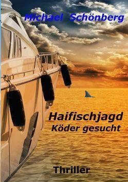 HAIFISCHJAGD von Schönberg,  Michael